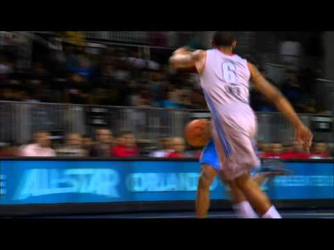Best of the nba d league all star game