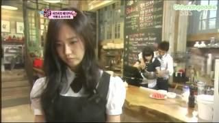 [HQ] [ENG SUB] Big Bang & SNSD Music Drama (Love Love Bakery)