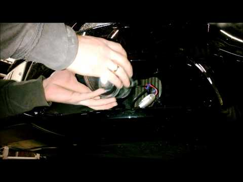 Installing Led Shop Light  Easy How to Instructions  4FT