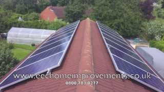 How Much Does it Cost to Install Solar PV? Renewable Energy Quotes for FREE
