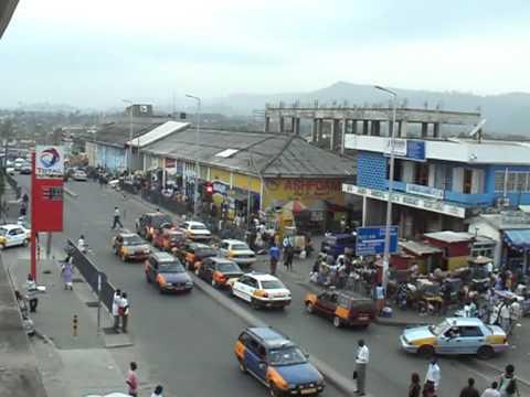 Koforidua, Eastern Region - Ghana