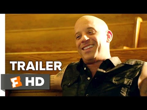 xXx: The Return of Xander Cage Official Trailer - Teaser (2017) - Vin Diesel Movie thumbnail