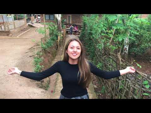 Download Suasana di kampung setia bakti Sumedang bersama baby shima Mp4 baru