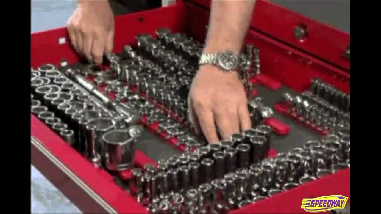 Galerry diy magnetic spanner wrench tool holder youtube