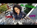 Day In The Life Of A Physician Assistant (PA) Student (VLOG)   Mom, Wife And Youtuber