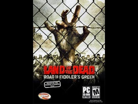 descargar Land of the Dead Road to Fiddlers Green para pc