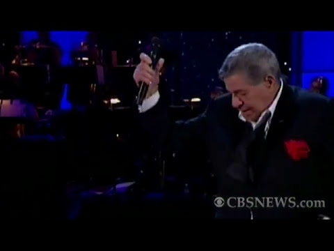 Jerry Lewis pulled from telethon gig