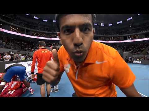 PLDT HOME Fibr presents International Premier Tennis League (IPTL)