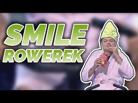 Kabaret Smile - Rowerek