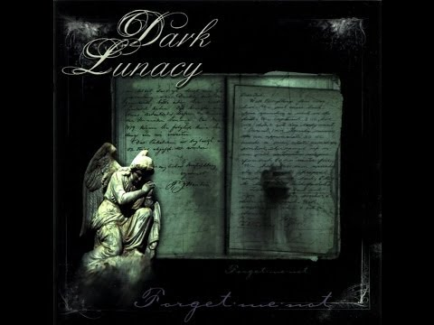 Dark Lunacy - Forget-Me-Not