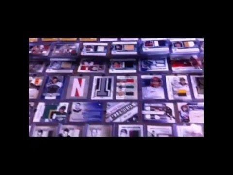 Cloutsnchara Video Log Vlog #7 (2011 April Toronto Expo Part 1)
