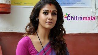 I made Nayanthra impressed says director Bharath
