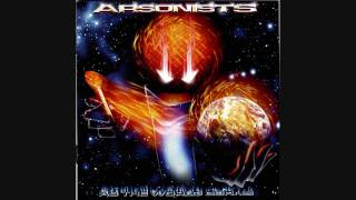 Watch Arsonists Backdraft video