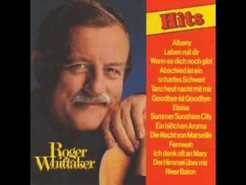Roger Whittaker - River Baion ~ deutsche Version ~ (1986)