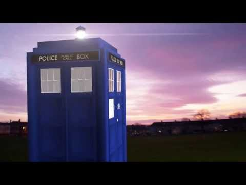 TARDIS Take-off
