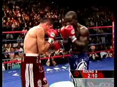 Antonio Margarito vs Joshua Clottey