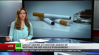 Tobacco companies in Canada ordered to pay $12 billion in lawsuits to smokers