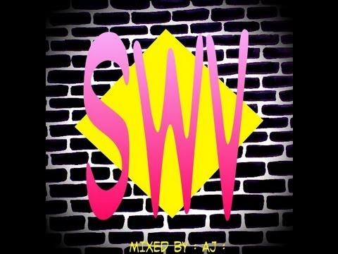 SWV ::MiXX:: 2013