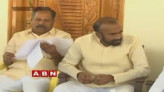 Group Clashes between Anantapur TDP Leaders | Inside