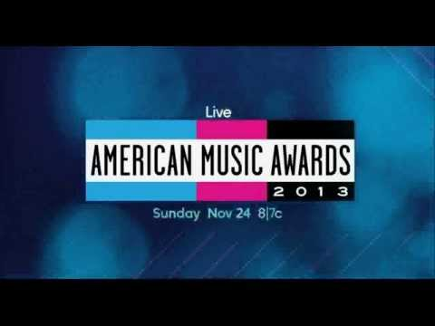The 2013 American Music Awards Promo