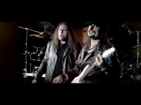 Angra - Synchronicity II (The Police Cover) [Official Music Video]