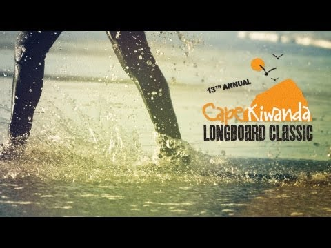 Cape Kiwanda Longboard Classic | Pacific City, OR