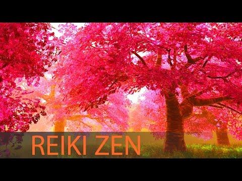 3 Hour Healing Reiki Music: Relaxation Music, Zen Music, Meditation Music, Inner Peace ☯762 video