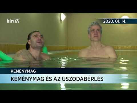 A nap videója (2020-01-14) - HÍR TV