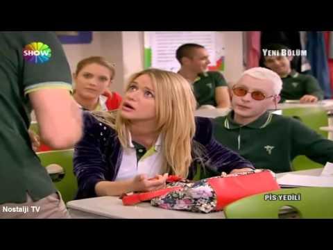 Pis Yedili Orço Alis'e Rüyasını Anlatıyor NOSTALJİ TV