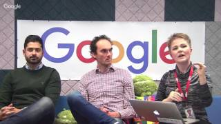 Google Online Marketing Bootcamp (1st online session) — Kick-off Session