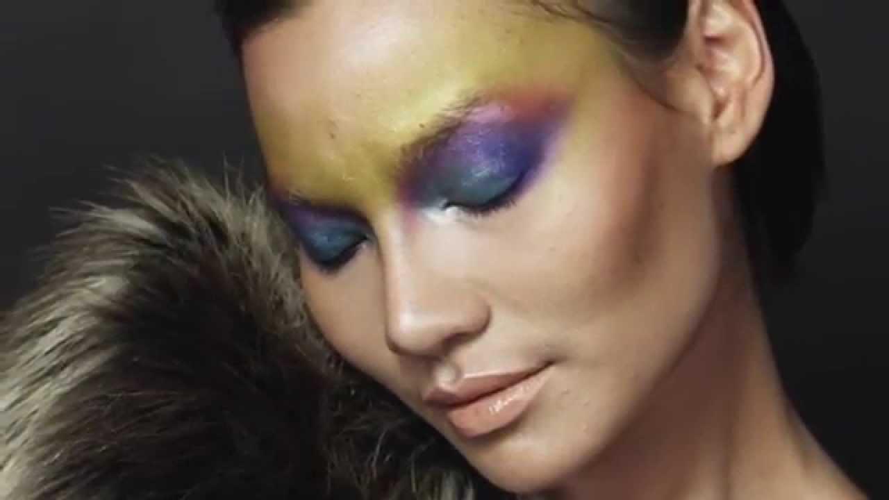 Ann Benjamas Makeup Artist