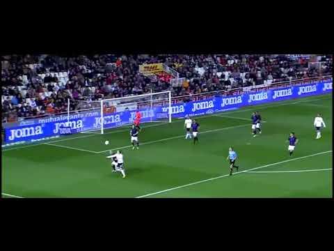 Sergio Canales vs Valladolid 07.04.2013 HD 720p | By yirapa