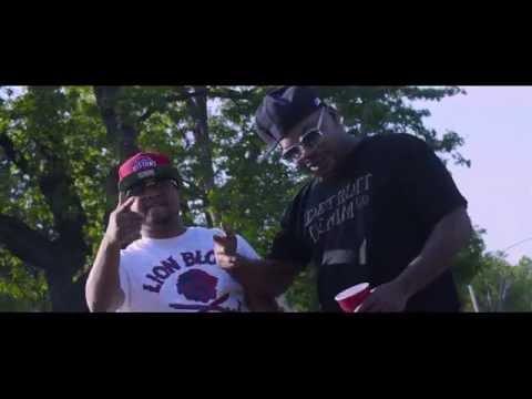Obie Trice Rollin / Ass music videos 2016 hip hop