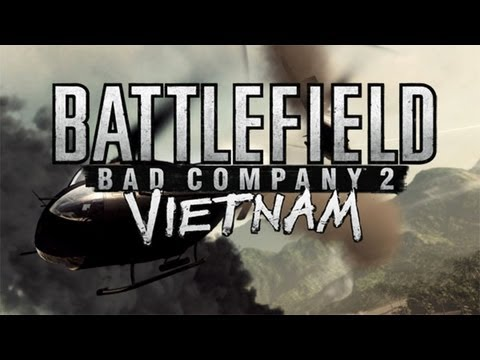 Bad Company 2 – Let's Play Bad Company 2 Vietnam (PS3) – Phu Bai Valley & Hill137