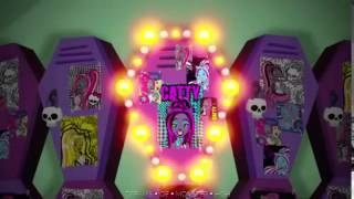 Monster High - Season 4: Episode 14 (Just One of the Ghouls)
