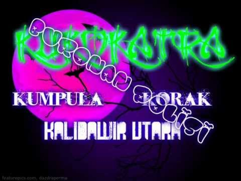 Buka Dikit Joss Remix (ninja) .by:kalidawer Tralala video