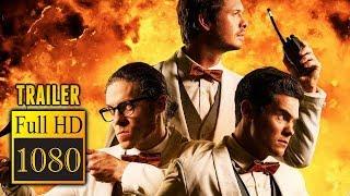 🎥 GAME OVER, MAN! (2018)   Full Movie Trailer in Full HD   1080p