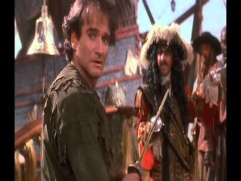 Peter Pan-Tribute to Robin Williams-Enrico Ruggeri