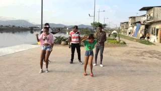 Whatsapp Salsa Choke