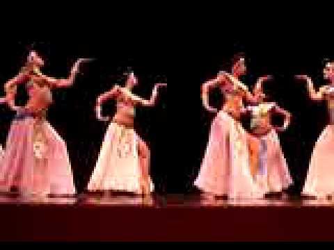 Egípcias - Companhia Athlética di Dança