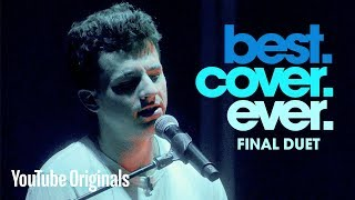 "Charlie Puth ""We Don't Talk Anymore"": Best.Cover.Ever. Final Duet"