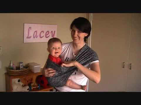 Baby Wearing - Carriers Part 1