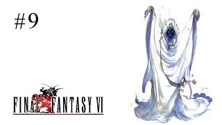 Densha 2.0 | Let's Play Final Fantasy VI #9