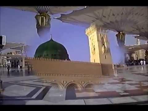 Hafiz Sohail Ahmad New Naat- Sta Didan Mi Pa Zargi Bandi Warigi video