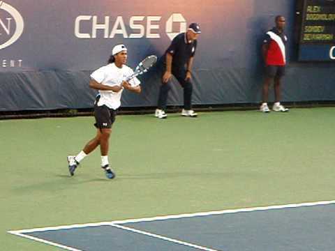 Somdev Devvarman 2009 US Open