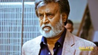 Kabali teaser in March