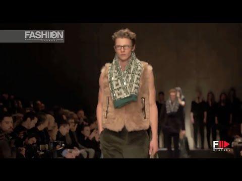BURBERRY Menswear Full Show HD Autumn Winter 2015 2016 London by Fashion Channel