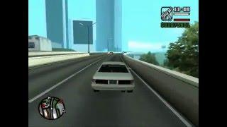 GTA Plane Crash + Investigation