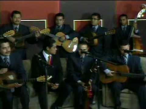 Rondalla Alma Sideral - 14 Febrero, Canal Super9 (Entre el amor y yo)