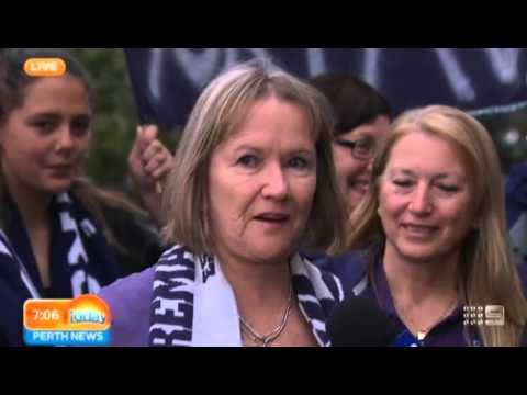 Purple Haze Part 1   Today Perth News